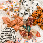 Scrunch Punch \\ DIY Scrunchies That Are Perfect Every Time
