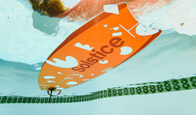Make It \\ How I Dressed Up Our Stand Up Paddleboard with the Cricut Maker 3