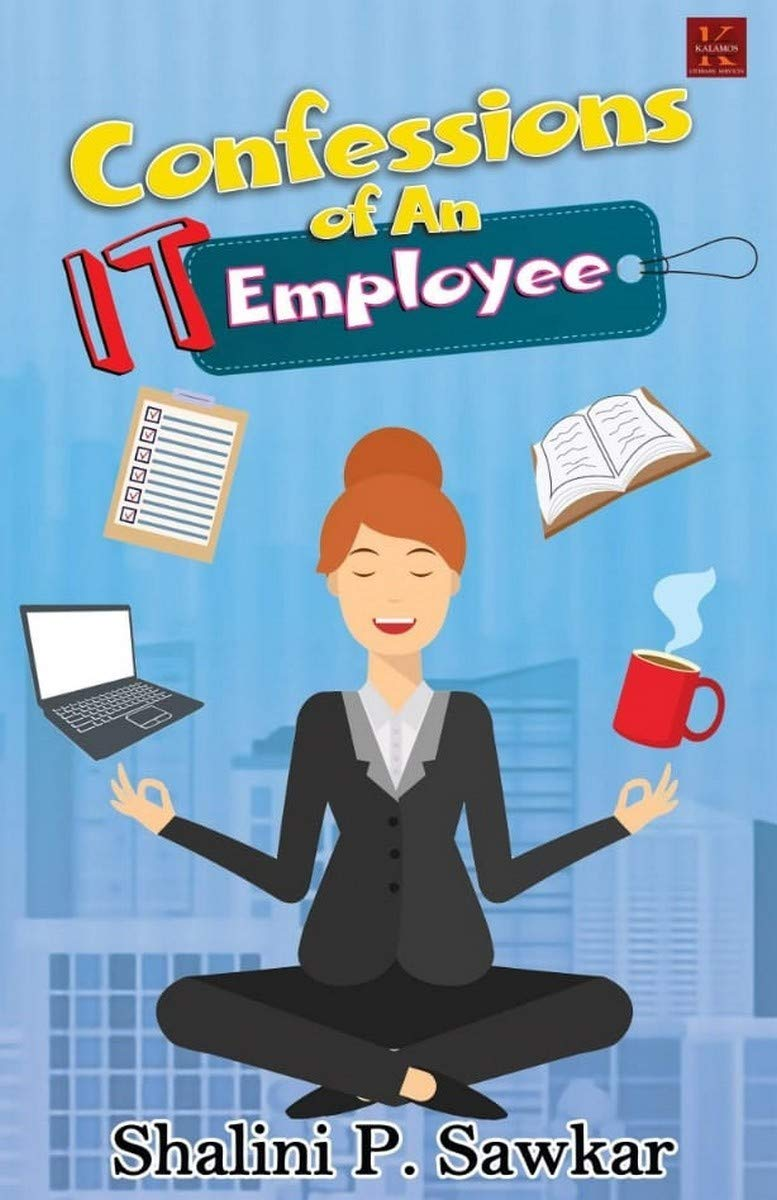 Confessions Of An IT Employee