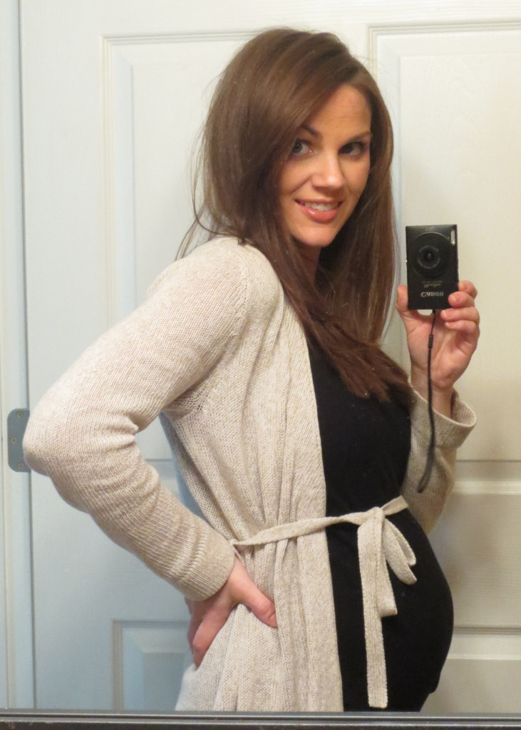 19 Weeks Pregnant with Twins