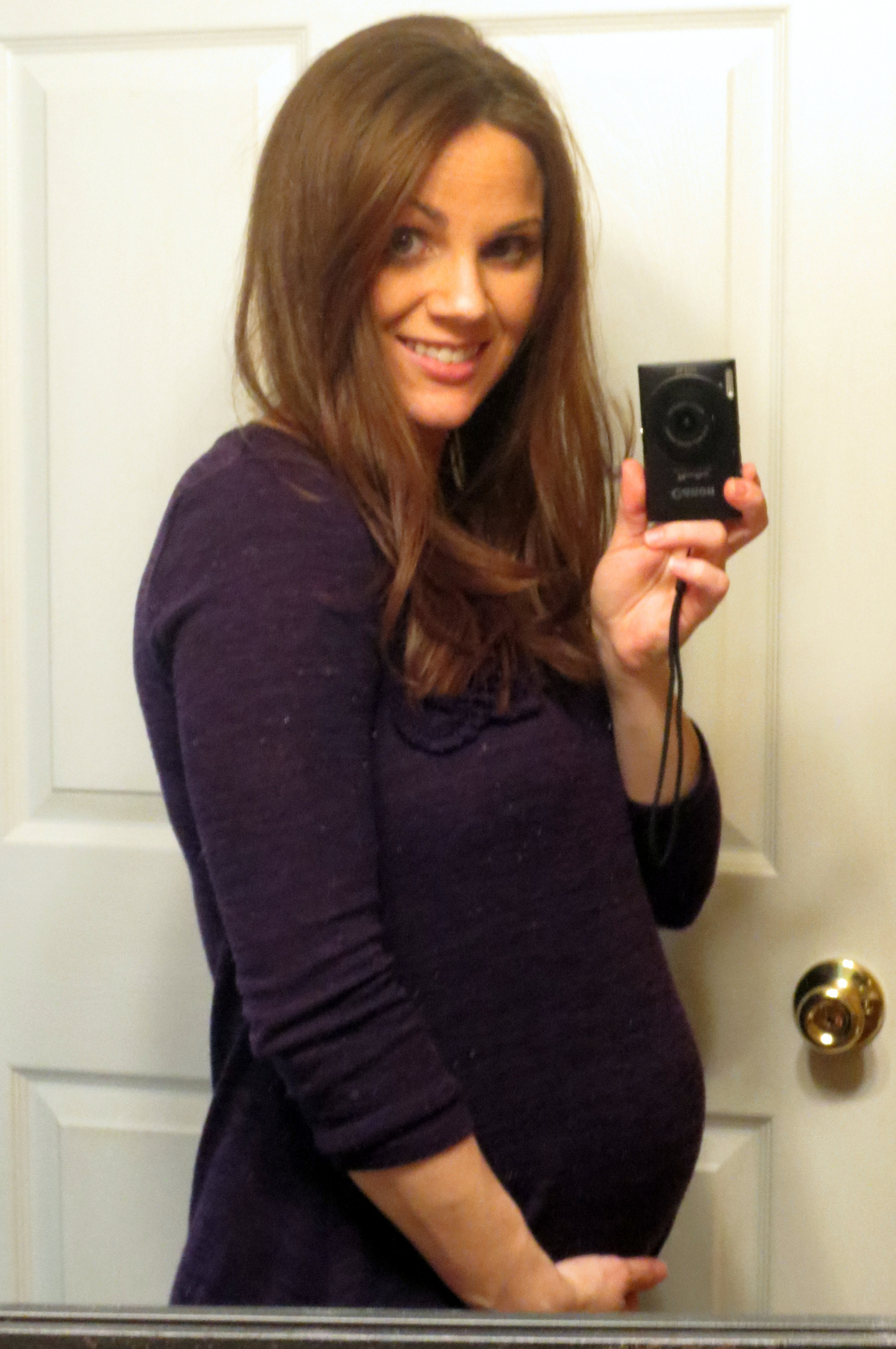 20 Weeks Pregnant with Twins