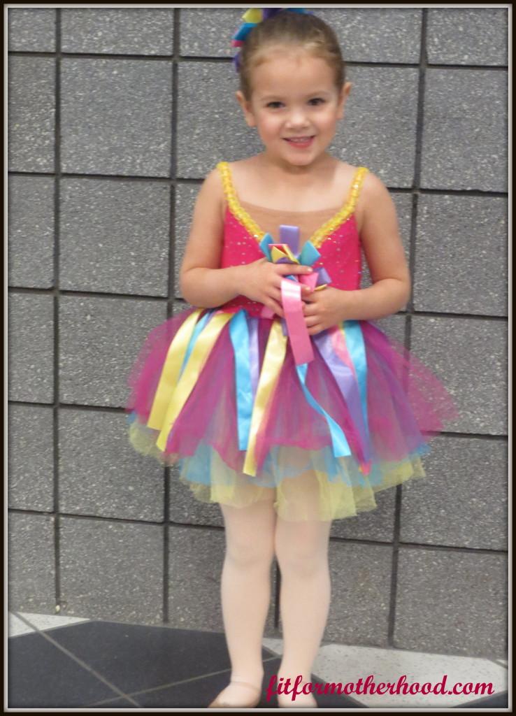 June 2013 - Sophia Dress Rehearsal 2