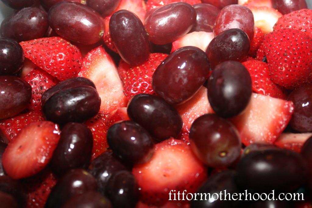 wiaw - bulk fruit