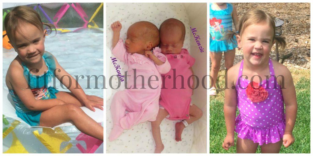 PicMonkey Collage - twins 3rd birthday