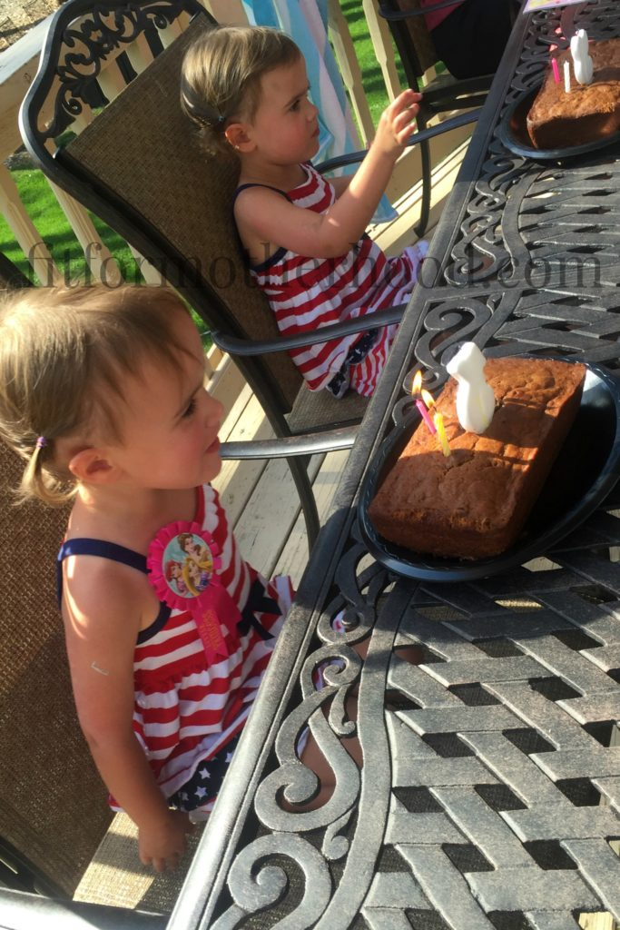 july 2016 birthday mckayla mckenzie candles
