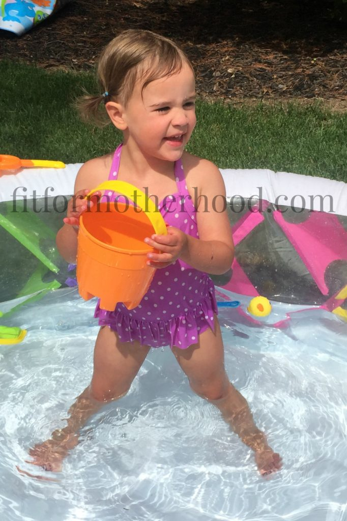 july 2016 birthday mckenzie pool