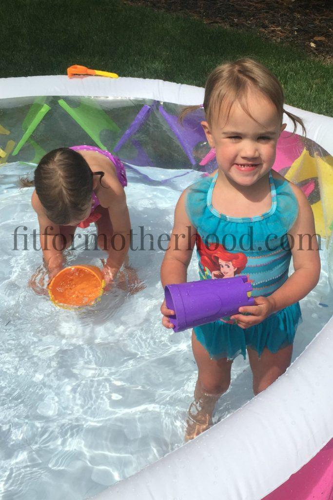 july 2016 mckayla mckenzie pool