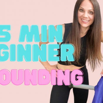 Benefits of Rebounding | Mini Trampoline Workouts