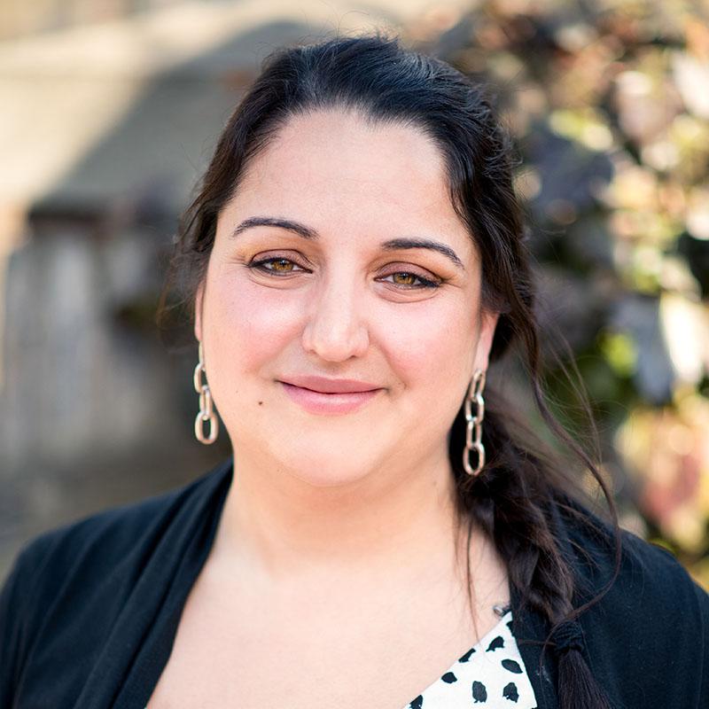 Maria Kavouras