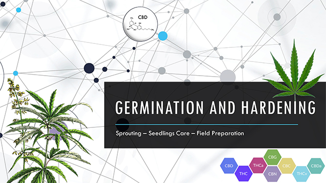 Germination and Hardening webinar