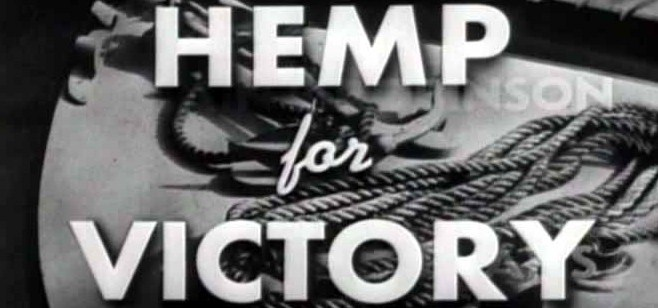 Hemp For Victory historical campaign
