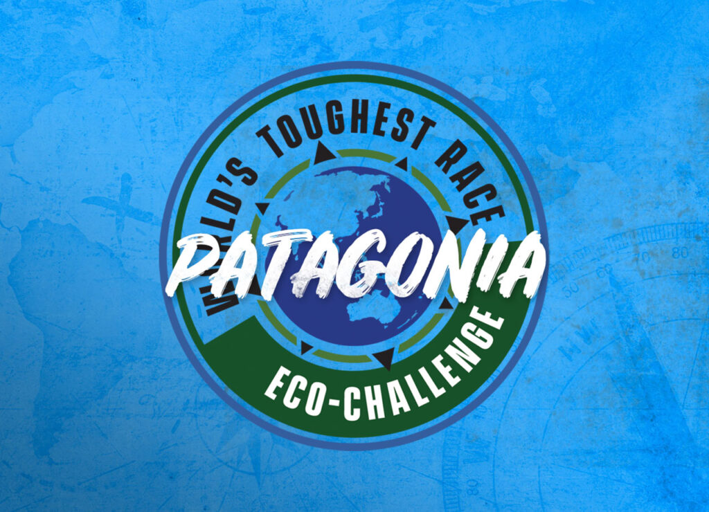 World's Toughest Race: Eco-challenge Patagonia