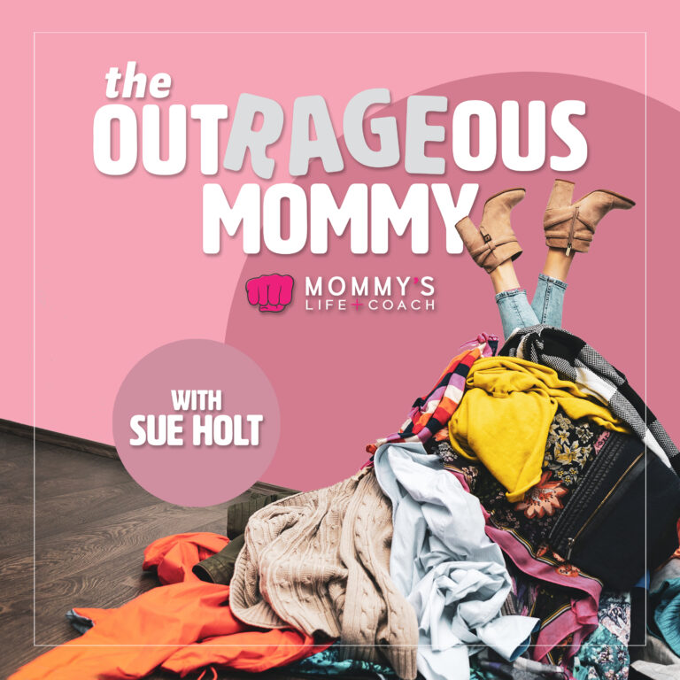 The OutRAGEous Mommy