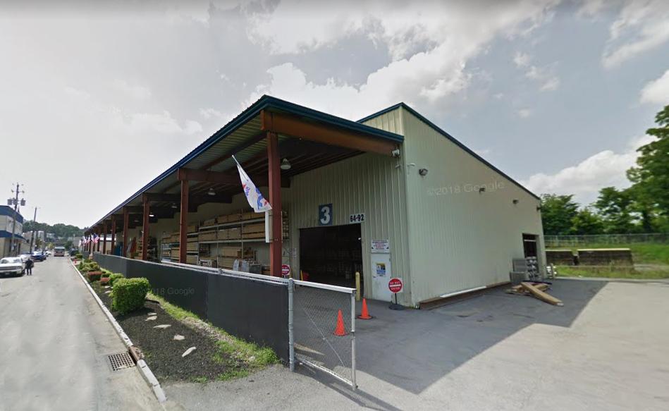 ABC Supply gallery