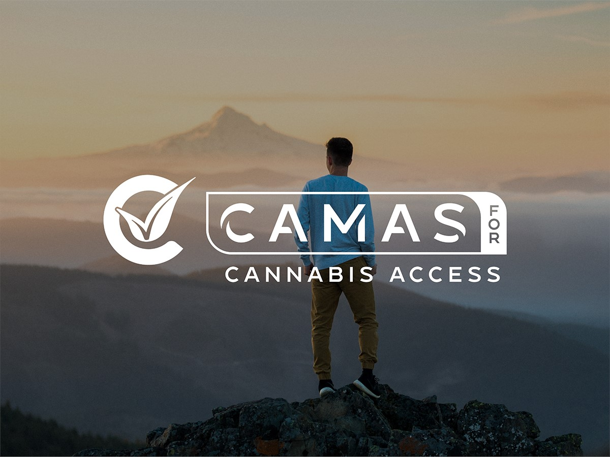 Camas For Cannabis Access