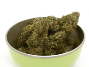 Cannabis Users And Weight Gain