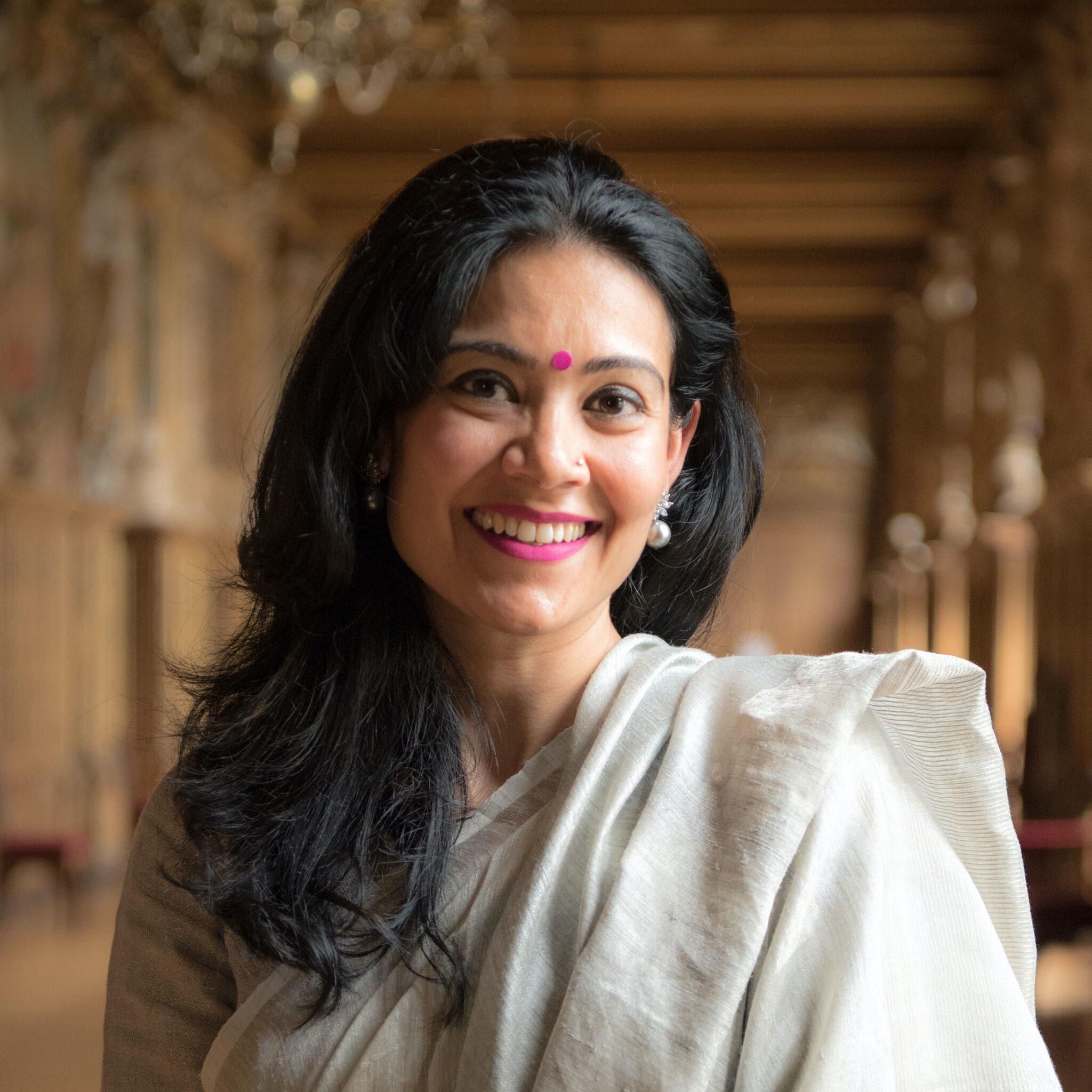 Radhika Bharat Ram