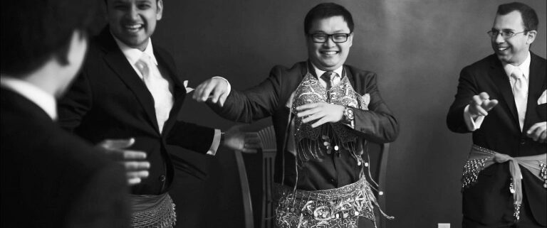chinese wedding video the manor kettleby door games