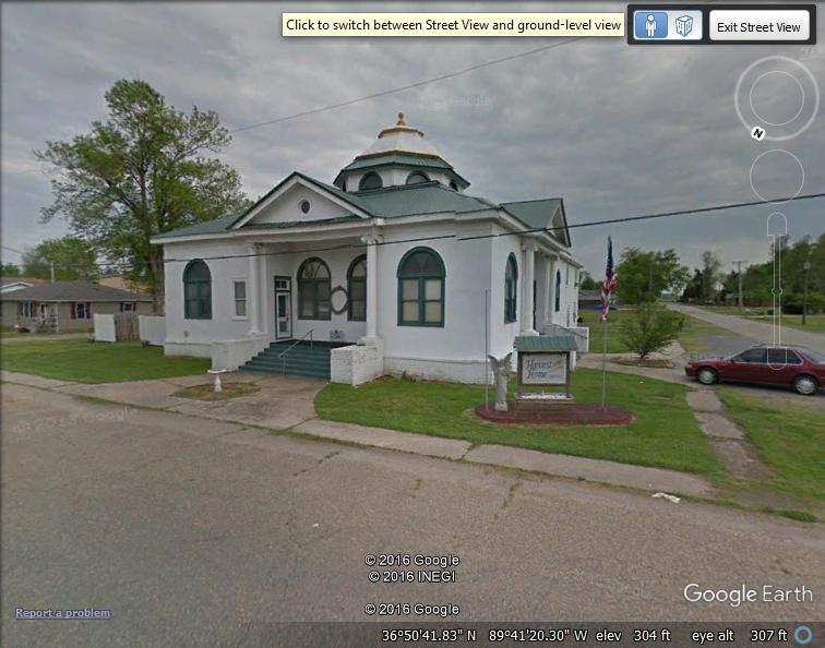 200 Beech St. Morehouse, MO 63868