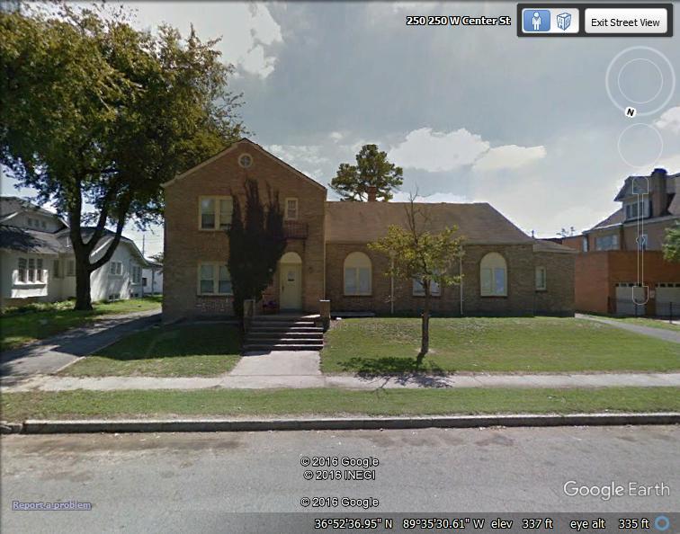 209 W Center Street, Sikeston MO 63801