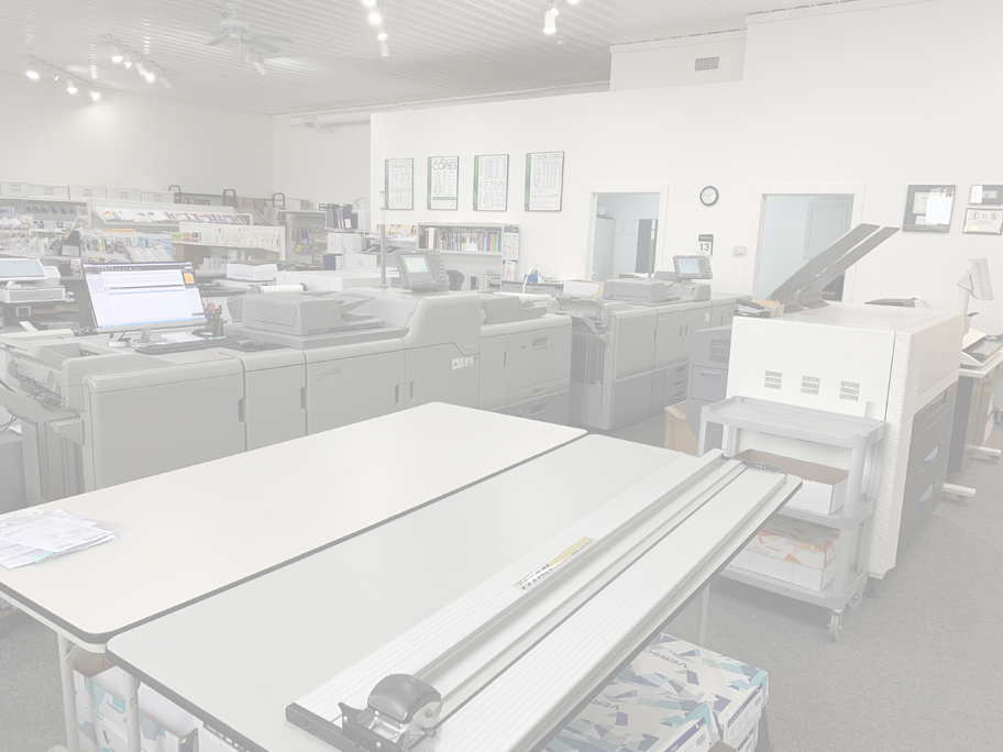 Welcome to Print Express