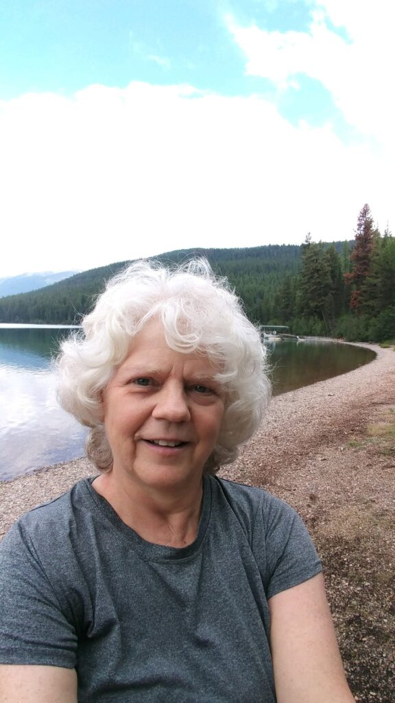 Photo of preschool director