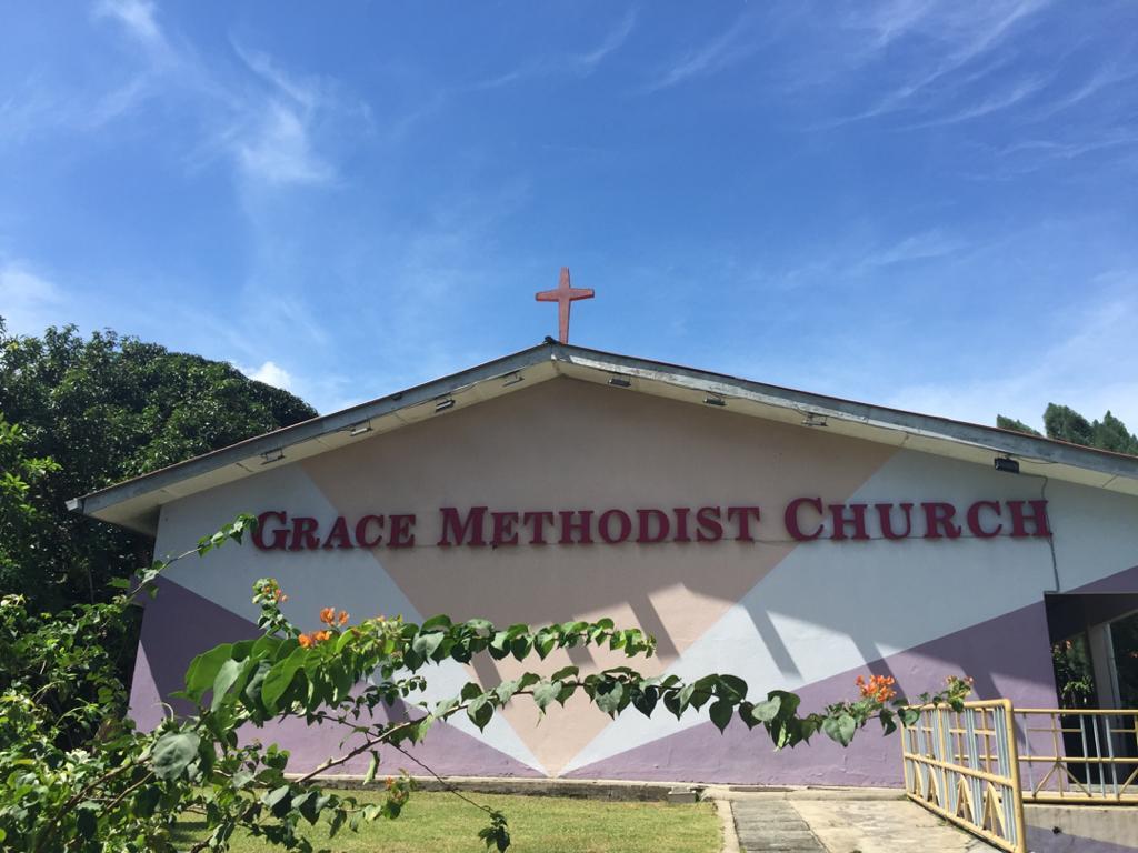 Grace Methodist Church