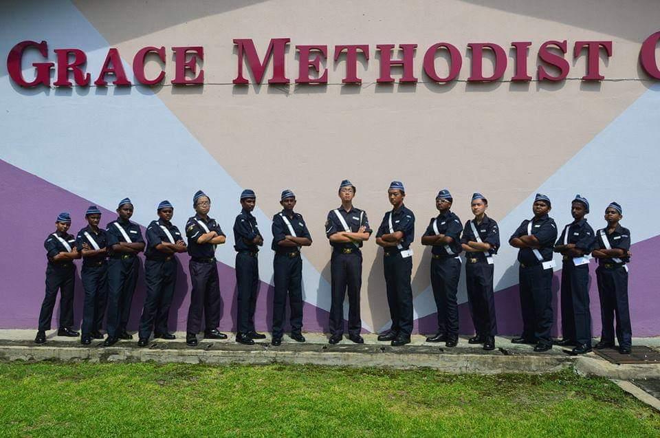 2nd Kuala Lumpur Boys' Brigade