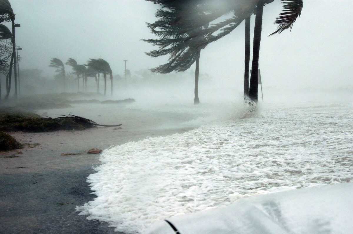 hurricane irma claim nearing an end