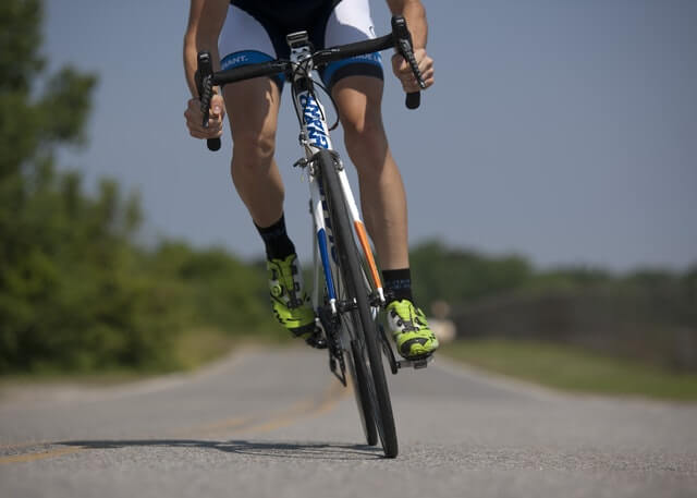 Most common bicycle accident injuries could be expensive.