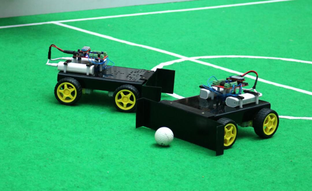 Robo Soccer