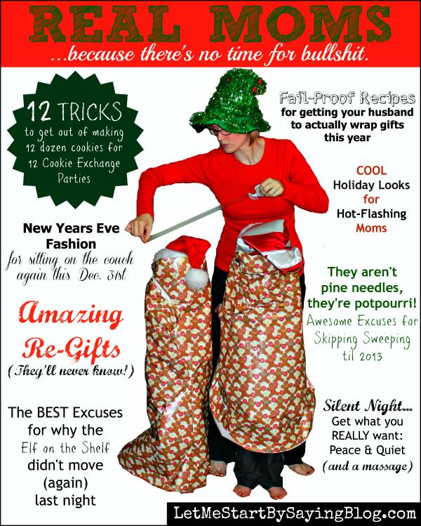 RealMomsMagazine-by-@LetMeStart-Christmas-Edition-2012