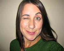 Nicole Leigh Shaw BlogU 2014