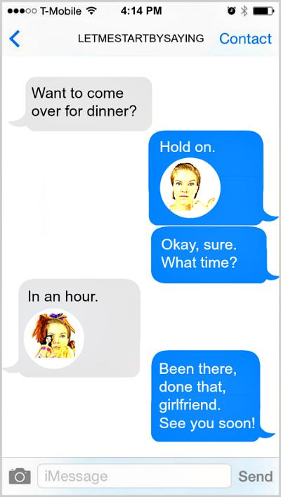 Using Parent Emojis by Kim Bongiorno