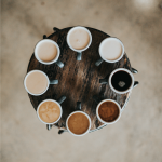 Alternatives to the Pumpkin Spice Life by @letmestart | Fall coffee flavors we should give a chance #humor #coffee #PSL