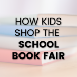 How kids shop the school book fair by @letmestart | LOLs for moms and parenting humor