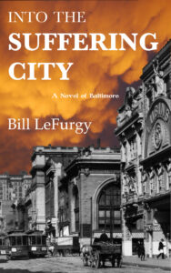 Into the Suffering City Front Cover