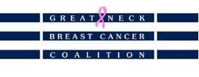 Great Neck Breast Cancer Coalition Logo
