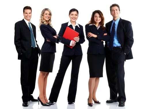Employees work happy and harder with a great employee benefits package.
