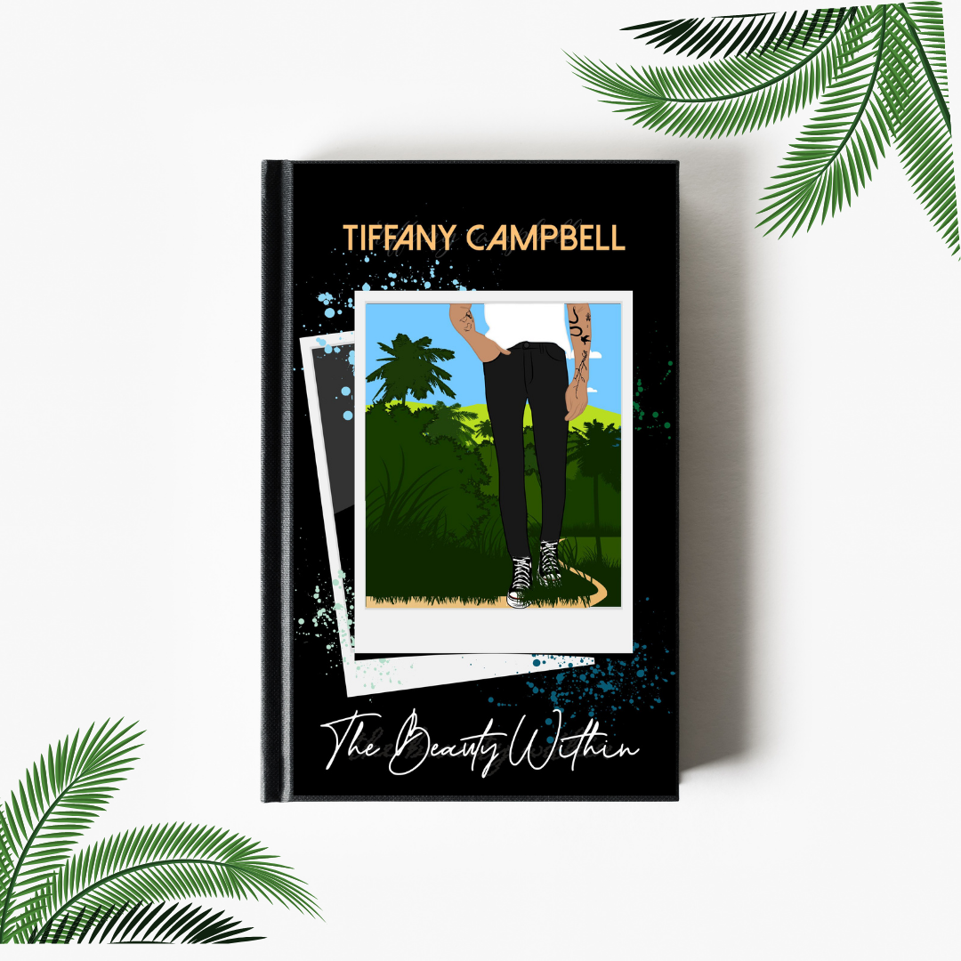 The Beauty Within by Tiffany Campbell