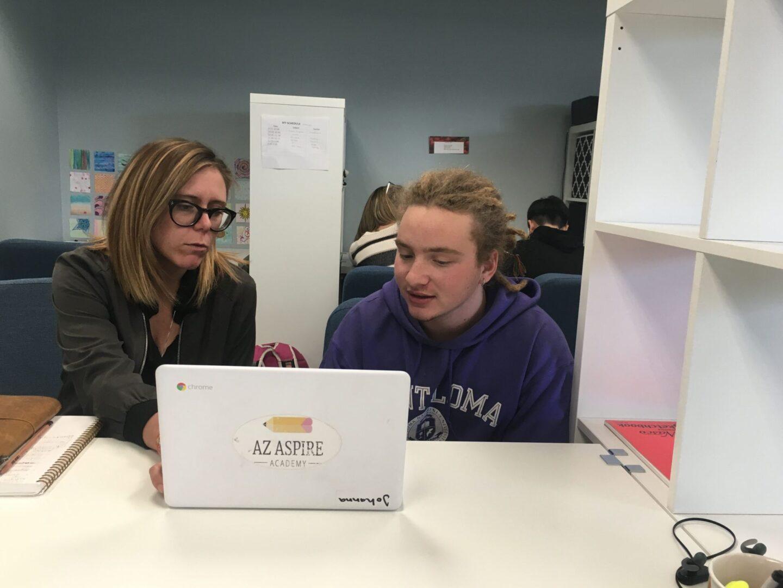 AZ Aspire Academy