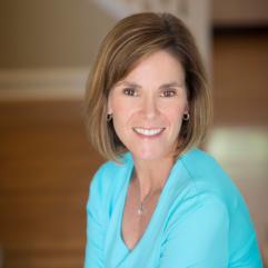 Amy Zambetti, Gallup-Certified Coach