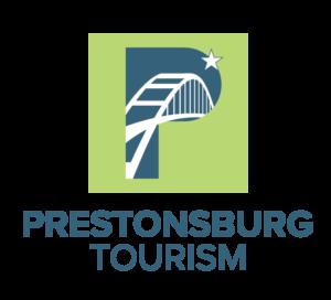 Prestonsburg Tourism Logo-Color_STACKED