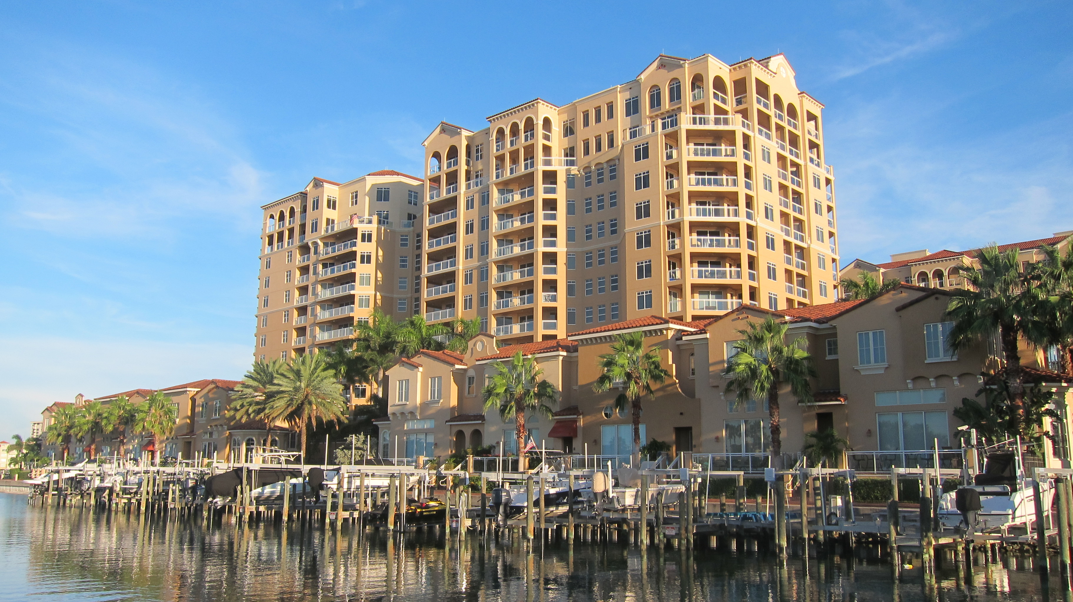 Clearwater Florida Home Security