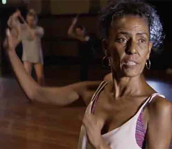 Rayma Johnson Choreographer