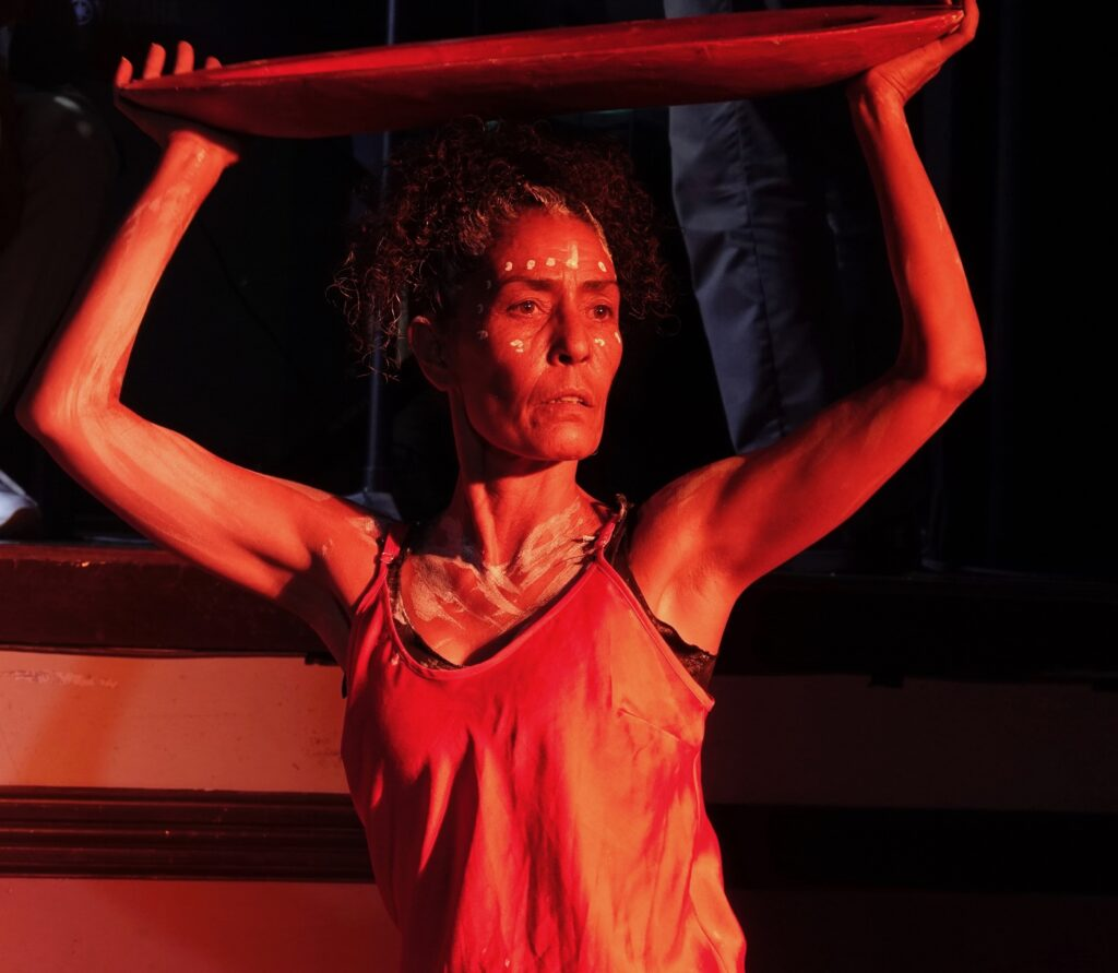 Nordic WR Female Dancer - 187