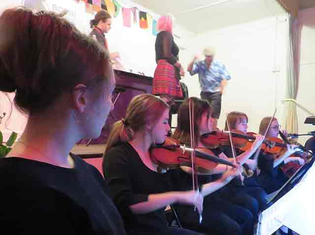 orchestra-
