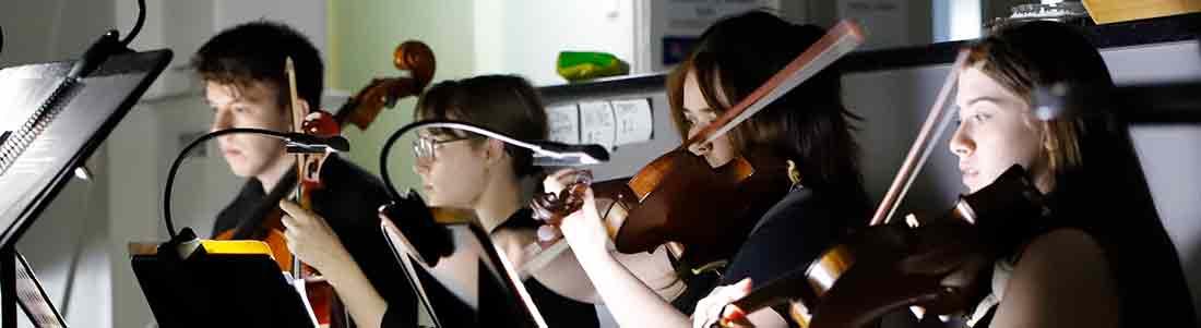 Musicians-