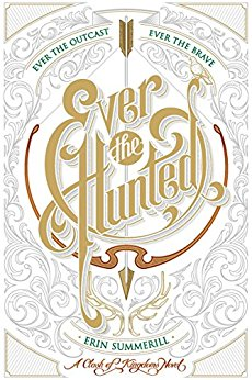 ever-the-hunted