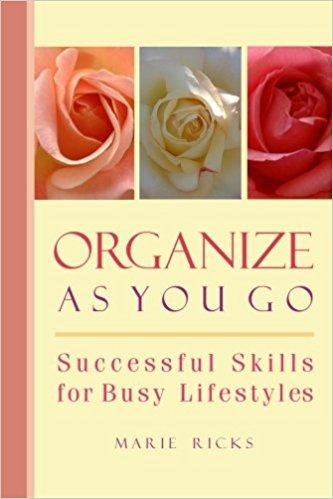 organize-as-you-go
